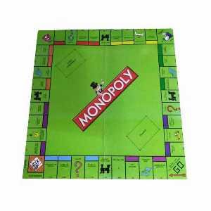 بازی فکری مدل Monopoly Snake 2in1، فروشگاه اینترنتی آف تپ