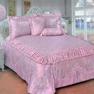 رو تختی دو نفره 7 تکه valentino کد 8350، فروشگاه اینترنتی آف تپ