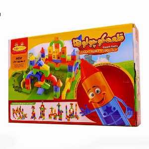 بازی فکری قعله کوچولو ها، فروشگاه اینترنتی آف تپ