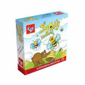 بازی فکری بازی تا مدل زنبورک، فروشگاه اینترنتی آف تپ