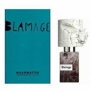 ادکلن مردانه و زنانه ناسوماتو بلاماژ ۳۰ میل ادوپرفیوم Nasomatto Blamage، فروشگاه اینترنتی آف تپ