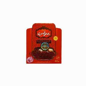 زعفران نیم گرم پاکتی بهرامن، فروشگاه اینترنتی آف تپ