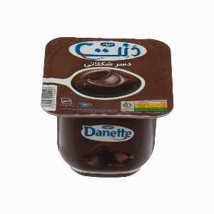دسر شکلاتی دنت 100 گرم، فروشگاه اینترنتی آف تپ