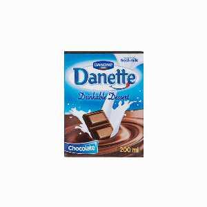 دسر نوشیدنی شکلات دنت حجم 0.2 لیتر، فروشگاه اینترنتی اف تپ