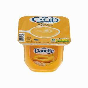 دسر موزی دنت 100 گرم، فروشگاه اینترنتی اف تپ