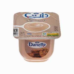 دسر دنت با طعم بیسکوییت 100 گرم، فروشگاه اینترنتی آف تپ
