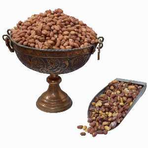 بادام زمینی خام وزن 1 کیلوگرم، فروشگاه اینترنتی اف تپ