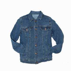 کت نیم تنه زنانه جین،خرید آنلاین،فروشگاه اینترنتی آف تپ