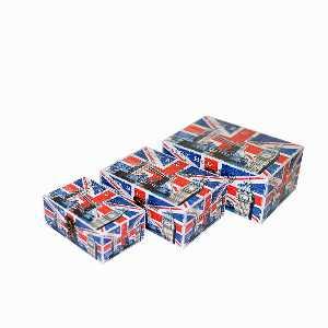 باکس هدیه طرح لندن کد 1756،خرید آنلاین،فروشگاه اینترنتی آف تپ