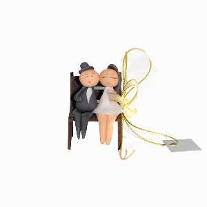 عروسک تزئینی کیک کد 1571،خرید آنلاین،فروشگاه اینترنتی آف تپ