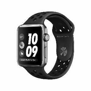 ساعت هوشمند اپل واچ سری 3 مدل 42mm Nike Sport Band، خرید آنلاین، فروشگاه اینترنتی آف تپ