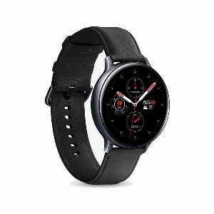 ساعت هوشمند بند چرم سامسونگ Galaxy Watch SM-R830 S، فروشگاه اینترنتی آف تپ