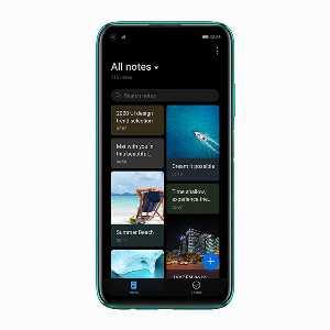 گوشی موبایل هوآوی مدل Nova 7i دو سیم کارت ظرفیت 128 گیگابایت ، خریدآنلاین، فروشگاه اینترنتی آف تپ