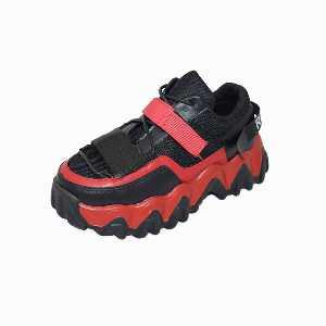 کفش اسپرت مدل هدیه دوچسب کد 320، خرید آنلاین، فروشگاه اینترنتی آف تپ
