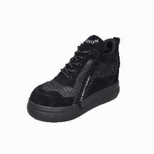کفش اسپرت پاشنه مخفی ( طرح جدید ) کد 310، خرید آنلاین، فروشگاه اینترنتی آف تپ