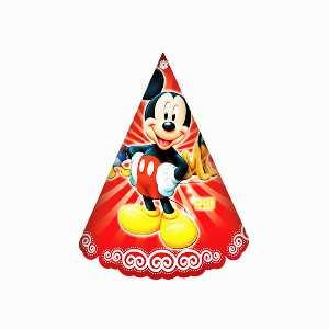 کلاه ساده اکلیلی تم تولد میکی موس، خریدآنلاین، فروشگاه اینترنتی آف تپ
