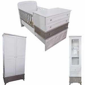 سرویس اتاق خواب کودک رادان، فروشگاه اینترنتی آف تپ