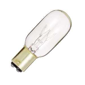 لامپ چرخ خیاطی 20 وات مدل T22 پایه BA15d،خرید آنلاین،فروشگاه اینتنرتی آف تپ