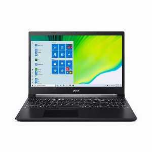 لپ تاپ ایسر Acer Aspire7 A715-75G-766D i7 10750H-16GB-1TB SSD-4GB 1650، فروشگاه اینترنتی آف تپ