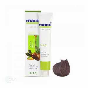 رنگ مو مارال سری دودی مدل بلوند دودی تیره شماره 6.1 ، فروشگاه اینترنتی آف تپ