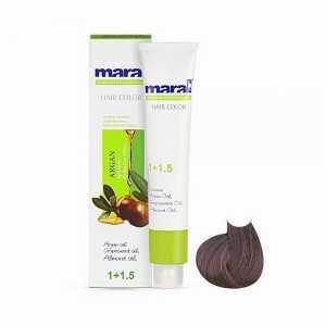 رنگ مو مارال سری دودی مدل قهوه ای دودی روشن شماره 5.1 ، فروشگاه اینترنتی آف تپ