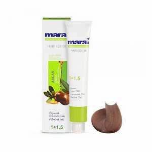 رنگ مو مارال سری طبیعی مدل بلوند روشن اکسترا شماره 8.00 ، فروشگاه اینترنتی آف تپ