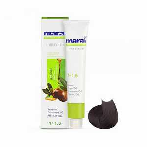 رنگ مو مارال سری طبیعی مدل مشکی قهوه ای شماره 2.00 ، فروشگاه اینترنتی آف تپ