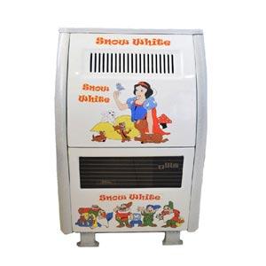 بخاری  گازی طرح کودک گالان مدل SH70 ، خرید آنلاین ، فروشگاه اینترنتی آف تپ