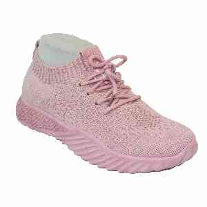 کفش اسپرت جورابی زنانه مدل فیش ، خرید آنلاین ، فروشگاه اینترنتی آف تپ