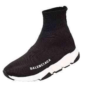 کفش اسپرت جورابی زنانه مدل بالنسیا ، خرید آنلاین ، فروشگاه اینترنتی آف تپ