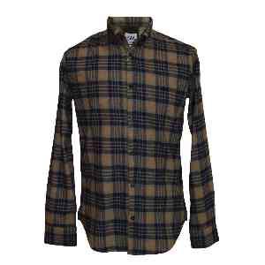 پیراهن پشمی مردانه کد 2460 ، خرید آنلاین ، فروشگاه اینترنتی آف تپ