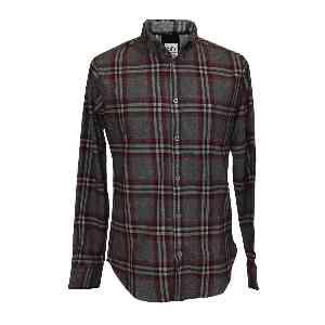 پیراهن پشمی مردانه کد 4269، خرید آنلاین ، فروشگاه اینترنتی آف تپ