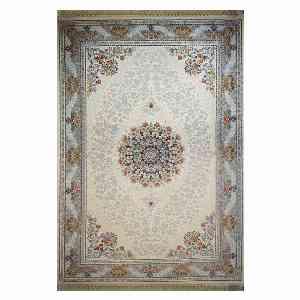 فرش ماشینی فرهون طرح فرحناز زمینه کرم ،  خرید ، فروشگاه اینترنتی آف تپ