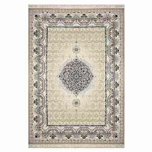 فرش ماشینی لیلی طرح هالیدی زمینه فیلی ، خرید آنلاین ، فروشگاه اینترنتی آف تپ