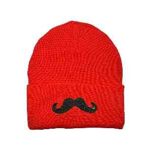 کلاه کاموا زنانه کد 1495 ، خرید آنلاین ، فروشگاه اینترنتی آف تپ