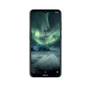 گوشی موبایل نوکیا مدل 7.2 ظرفیت 128 گیگابایت رم 6 گیگابایت، خرید آنلاین، فروشگاه اینترنتی آف تپ