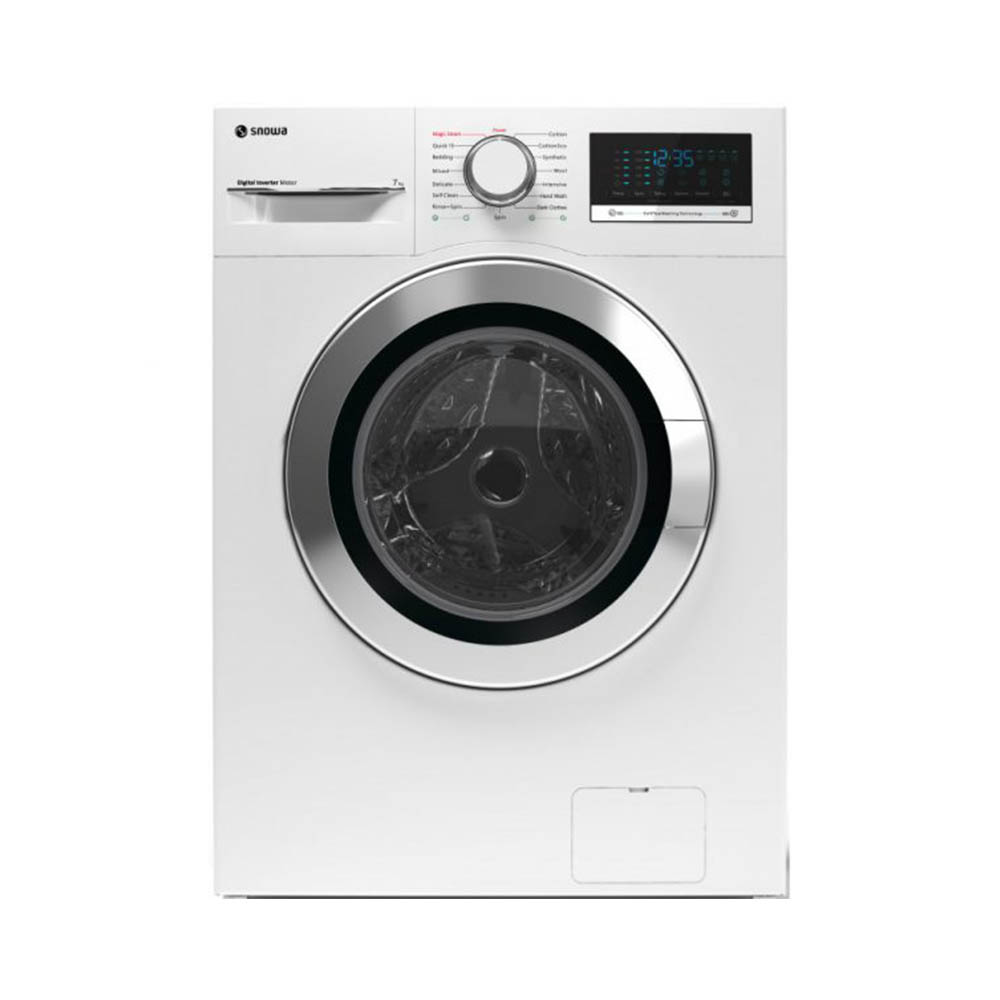 ماشین لباسشویی بست مدل BWD-6110 ظرفیت ۶ کیلوگرم ، خرید آنلاین ، فروشگاه اینترنتی آف تپ