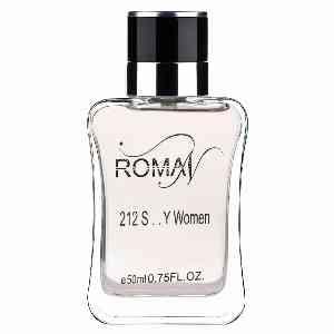 ادوپرفیوم زنانه ROMAN مدل 212S..Y WOMEN حجم 50 میلی لیتر ، فروشگاه آنلاین آف تپ