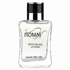 ادوپرفیوم مردانه ROMAN مدل MONT BLANC LEGEND حجم 50 میلی لیتر ، فروشگاه اینترنتی آف تپ