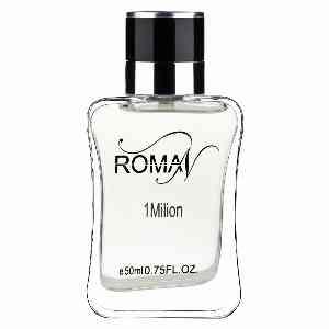 ادوپرفیوم مردانه ROMAN مدل 1MILION حجم 50 میلی لیتر ، فروشگاه اینترنتی آف تپ
