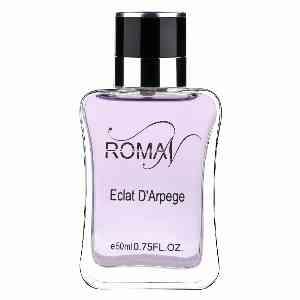 ادوپرفیوم زنانه ROMAN مدل ECLAT D'ARPEGE حجم 50 میلی لیتر ، فروشگاه اینترنتی آف تپ