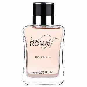 ادوپرفیوم زنانه ROMAN مدل GOOD GIRL حجم 50 میلی لیتر ، فروشگاه اینترنتی آف تپ