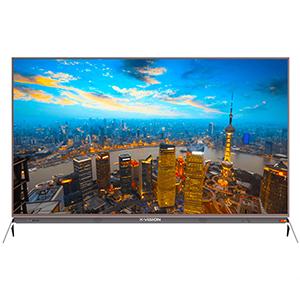 تلویزیون ایکس ویژن مدل 55XTU725، خرید آنلاین کالا، فروشگاه اینترنتی آف تپ
