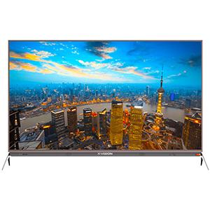 تلویزیون ایکس ویژن مدل 55XKU635، خرید آنلاین کالا، فروشگاه اینترنتی آف تپ