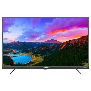 تلویزیون ایکس ویژن مدل 43XT725، خرید آنلاین کالا، فروشگاه اینترنتی آف تپ