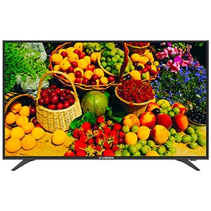 تلویزیون ایکس ویژن مدل 49XT520، خرید آنلاین کالا، فروشگاه اینترنتی آف تپ