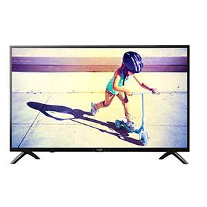 تلویزیون فیلیپس مدل PTF4002 سایز 43 اینچ خرید آنلاین، فروشگاه اینترنتی آف تپ