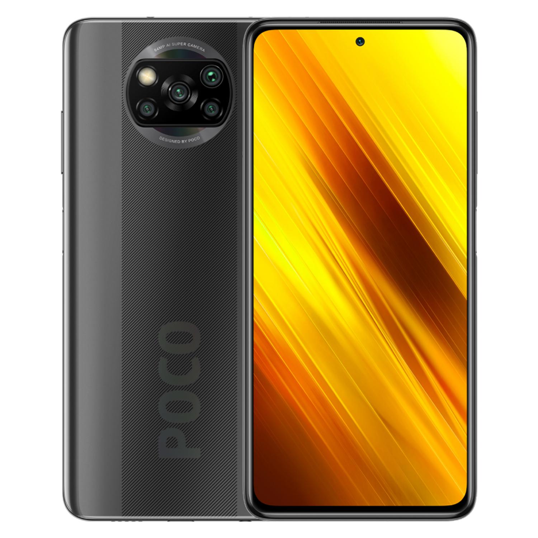 گوشی موبایل شیائومی مدل POCO X3  دو سیم کارت ظرفیت 128 گیگابایت،فروشگاه اینترنتی آف تپ