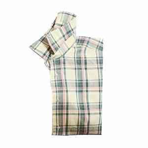 پیراهن مردانه آستین بلند چهارخانه کد ۲۰۵۱ ، فروشگاه اینترنتی آف تپ