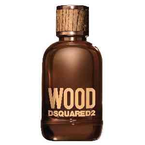ادوتویلت مردانه Dsquared2 مدل Wood for him حجم 100 میلی لیترف فروشگاه اینترنتی آف تپ
